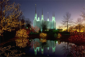 an analysis of mormonism in christian religions By tal davis introduction: the church of jesus christ of latter-day saints (lds or mormon it also includes the book of mormon (bom) which joseph smith declared is the most correct of any book on earth, and the keystone of our religion, and a man would get nearer to god by abiding by its precepts, than by any other.
