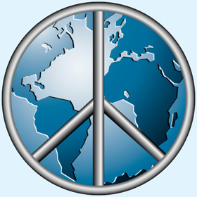 World peace and security essay