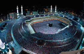 The Fifth Pillar of Islam: The Pilgrimage (Hajj) - The Religion of ...