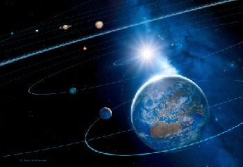 Resultado de imagen de Las fuerzas y constantes son las mismas por todo el Universo