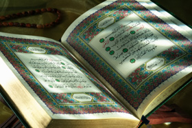 The-Miraculous-Quran